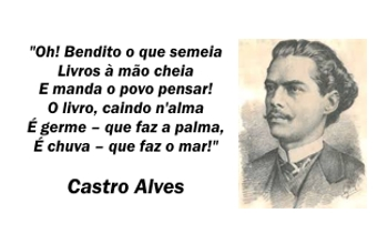Poetas brasileiros